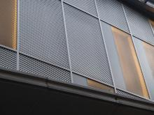 Gallery  Perforated Metal 18 19xx