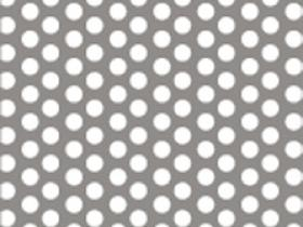 Perforated Metal Materials materials