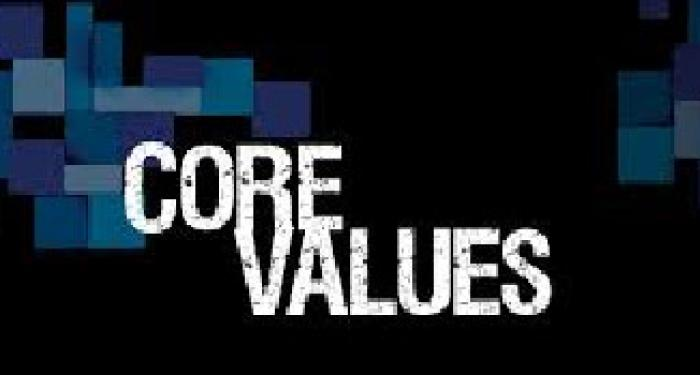Cooperate Values